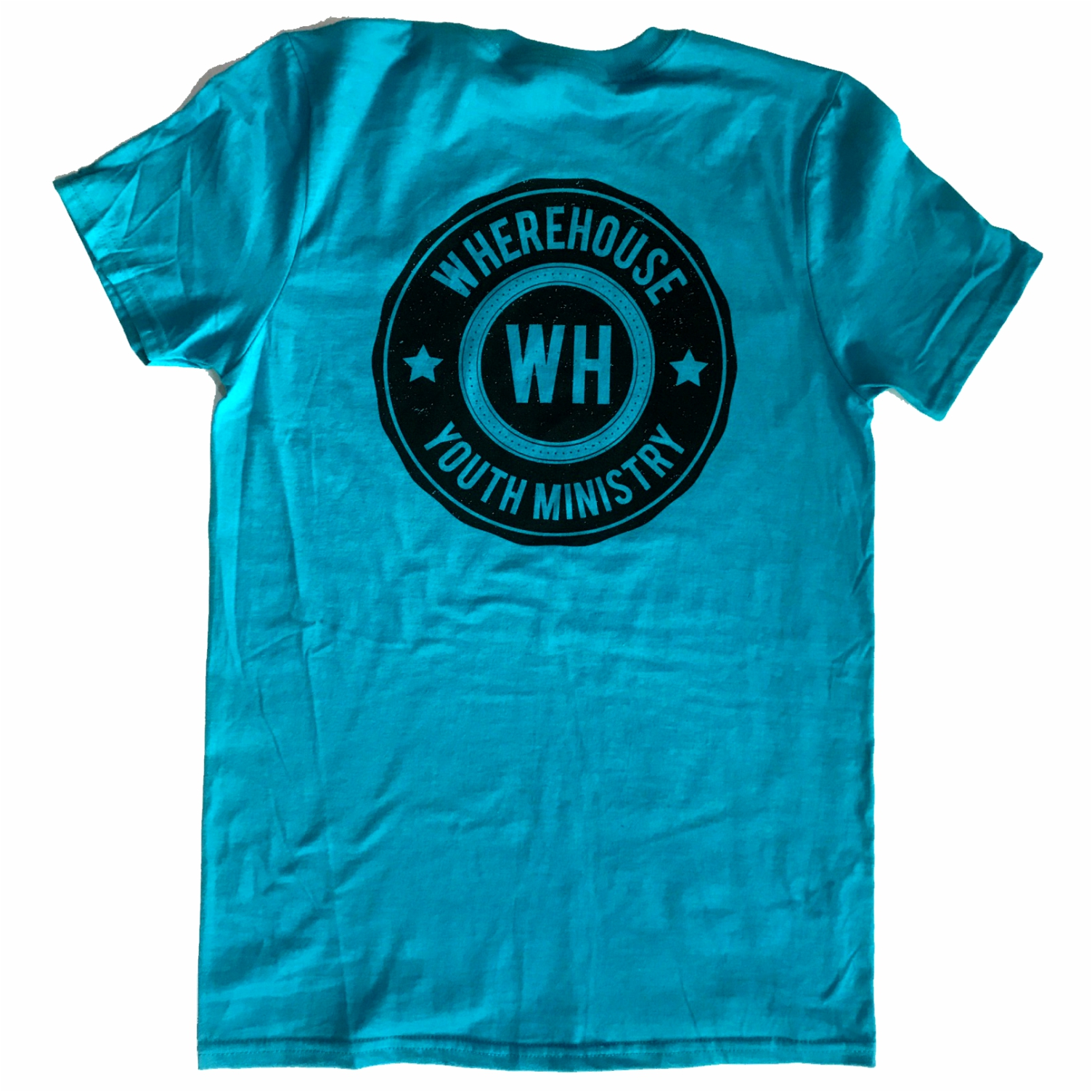 TSHIRT Wherehouse
