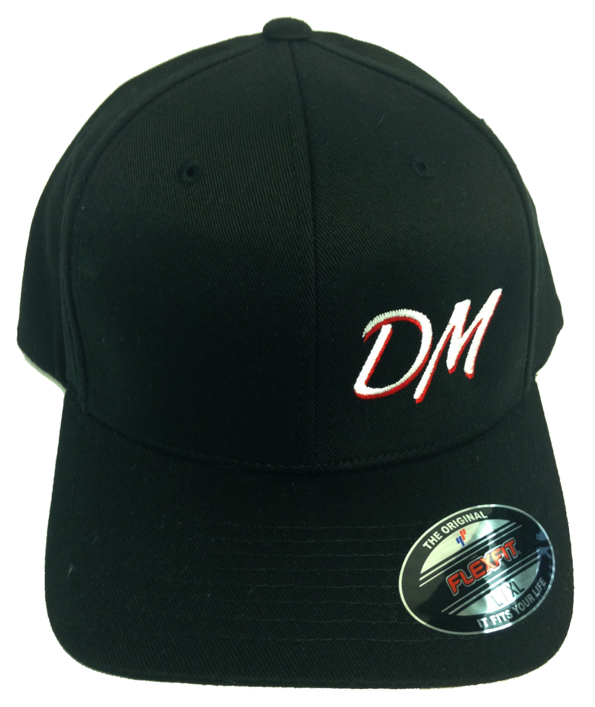 Emb Cap Dm WITHOUT WHITE BOX
