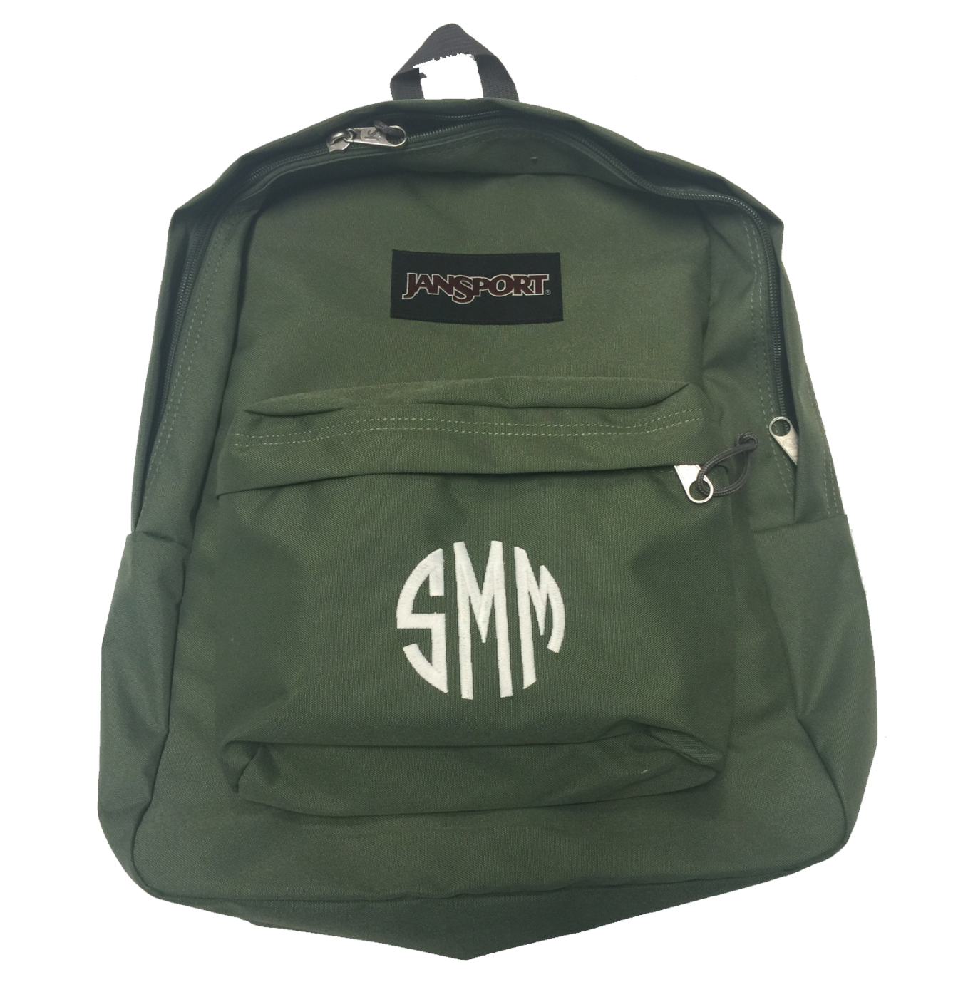 Emb Khaki Bp WITHOUT WHITE BOX