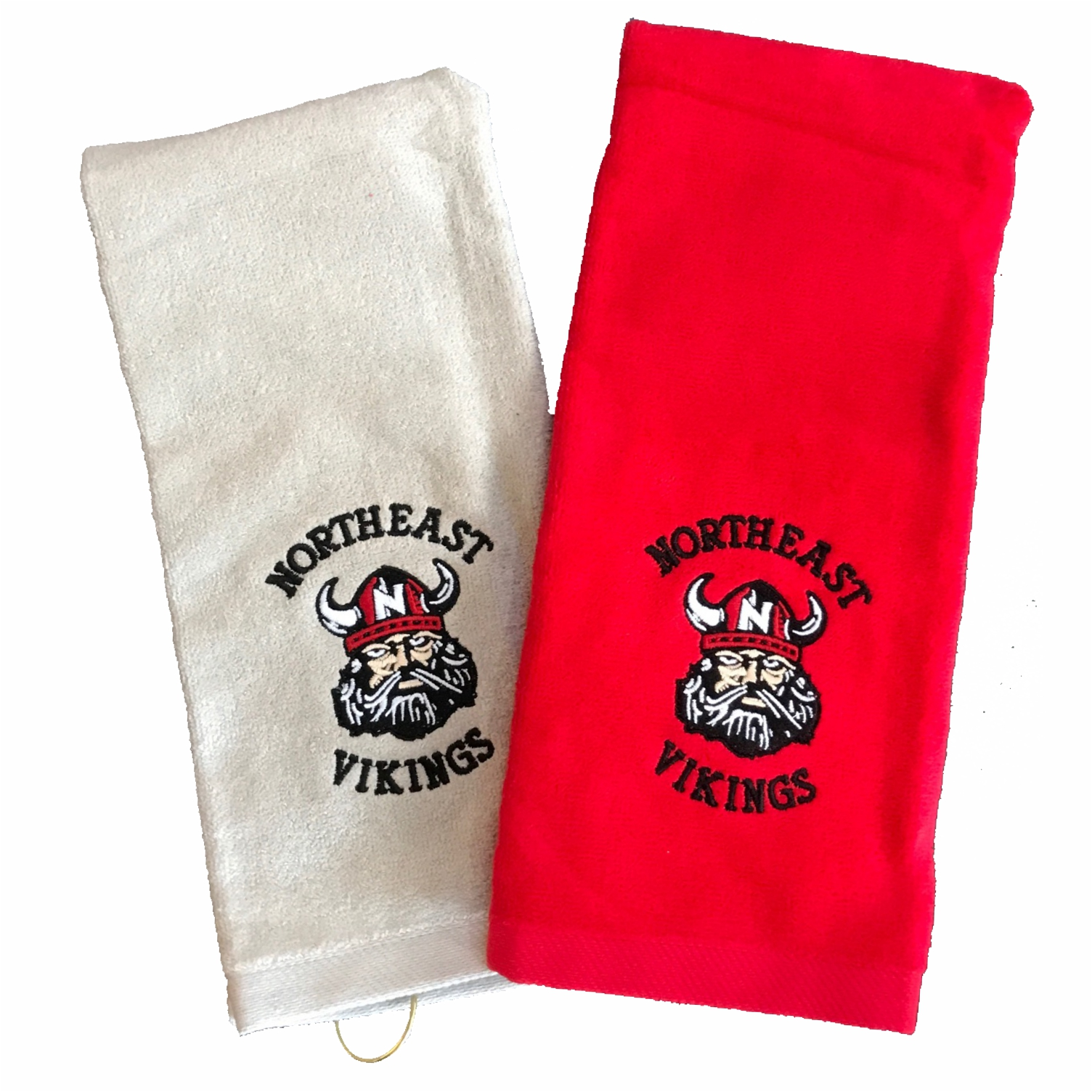Emb Towel Northeast Golf