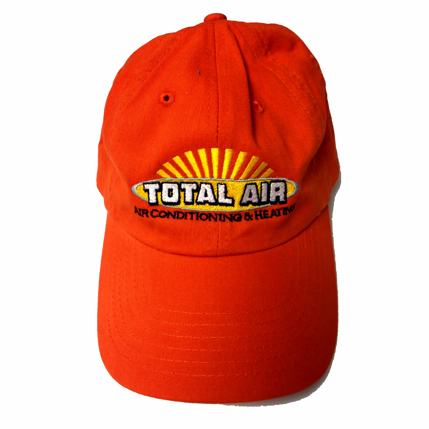 Emp Total Air Orange Cap