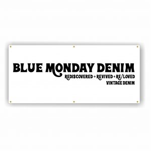 Sign Blue Moon Monday