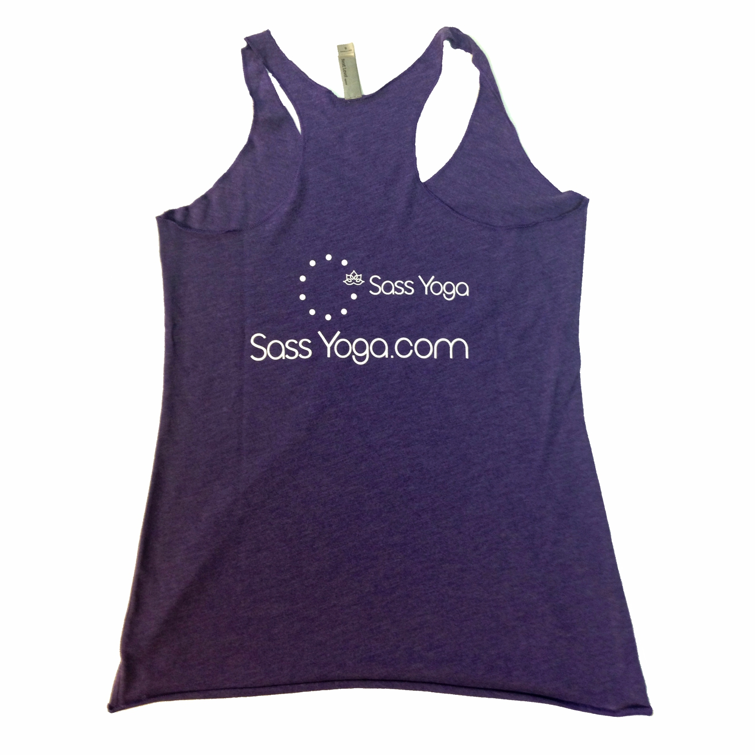 Sp Sass Yoga