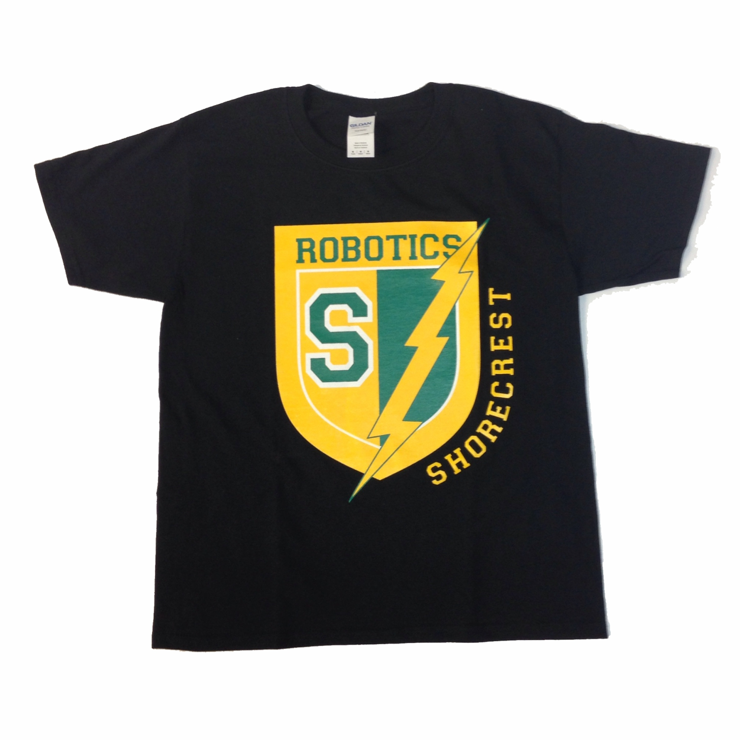 Sp Shorecrest Robotics